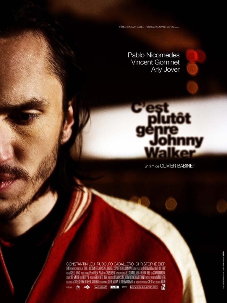 120x160 Johnny
